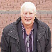 Keith Luke
