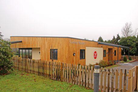 Cumnor House Nursery