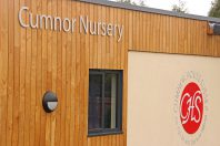 Cumnor House Nursery